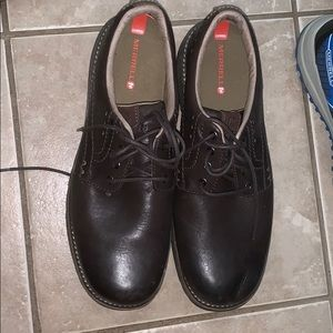 merell dress shoes